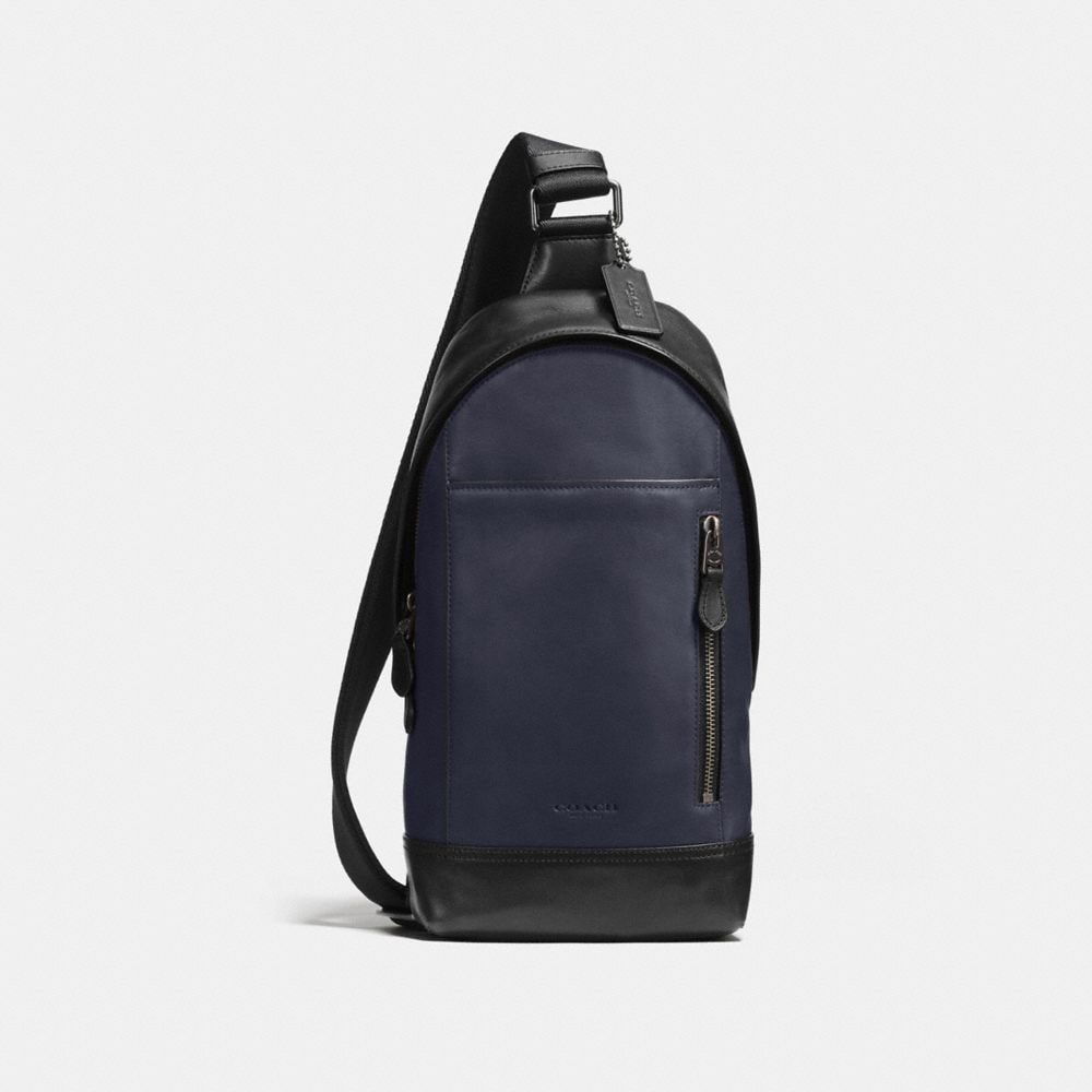 Coach Manhattan Sling Pack