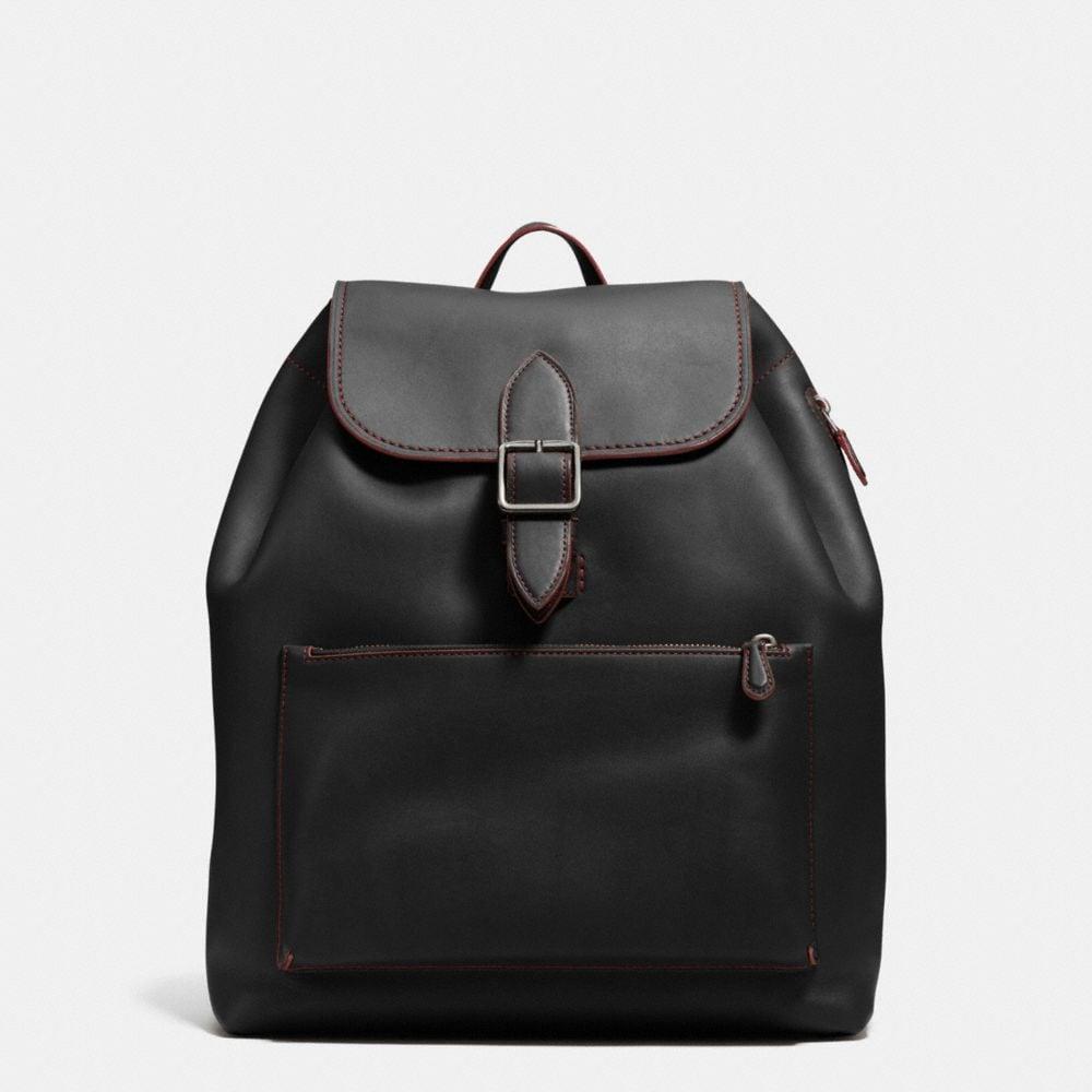 The Rainger in Glovetanned Leather