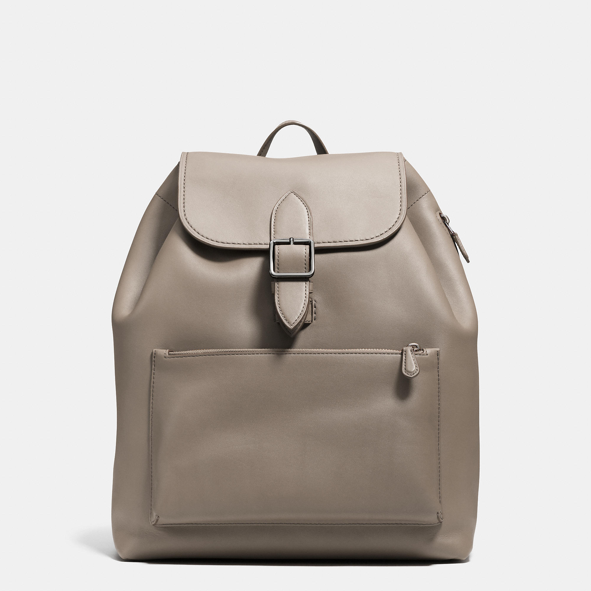 Coach Archival Rucksack In Glovetanned Leather