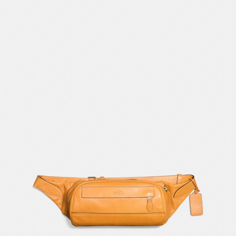 Small Hip Bag in Sport Calf Leather