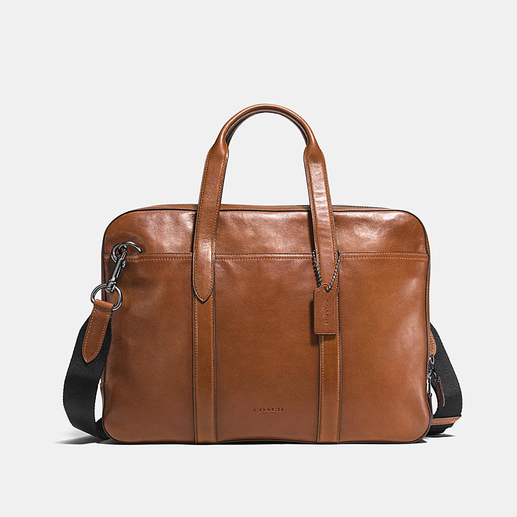 Business analysis of coach bag