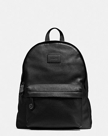 coach book bags for men