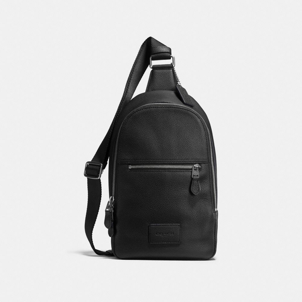 CAMPUS PACK IN POLISHED PEBBLE LEATHER