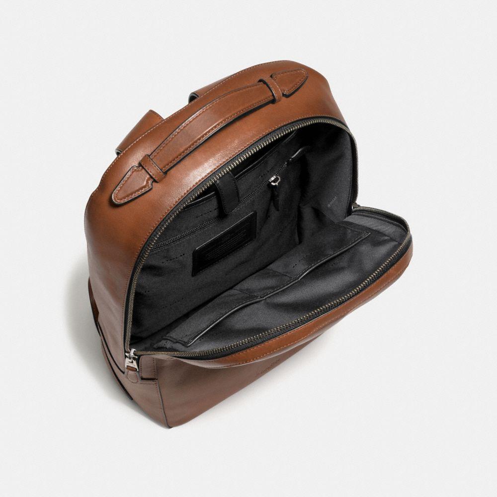 Coach Metropolitan Soft Backpack Alternate View 2