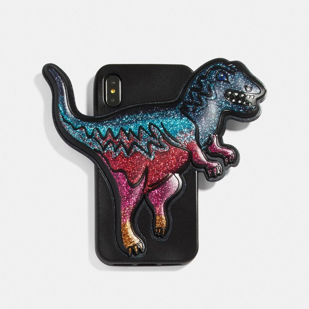 IPHONE X/XS CASE WITH REXY