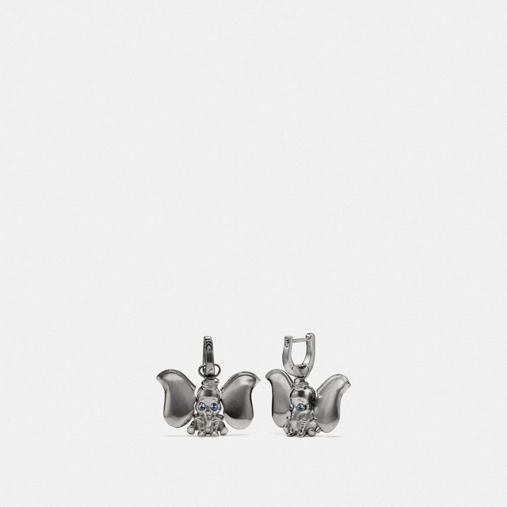 DISNEY X COACH DUMBO EARRINGS