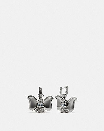 DISNEY X COACH DUMBO EARRINGS 6d78ee3c2a70