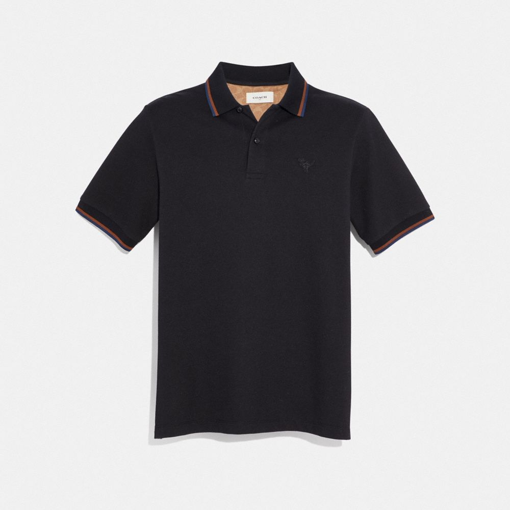 rexy patch polo