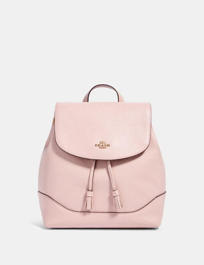 Coach Elle Backpack Im/Blossom
