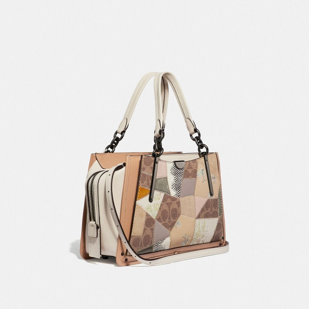 Coach Dreamer With Signature Patchwork Alternate View 1