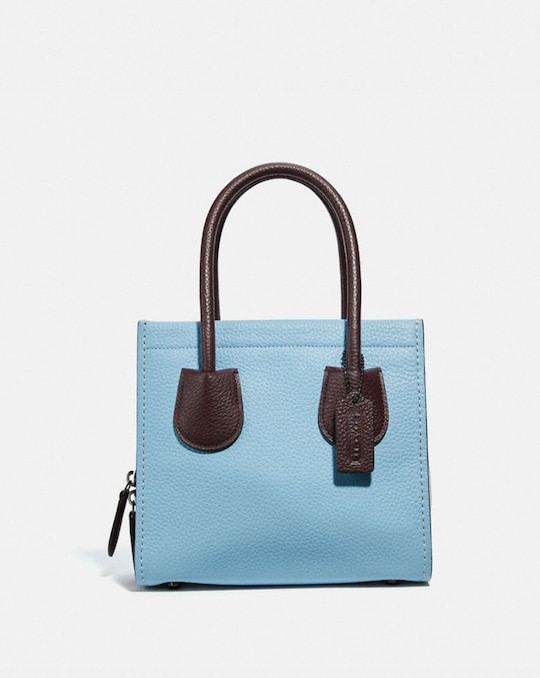 CASHIN CARRY TOTE 22 IN COLORBLOCK