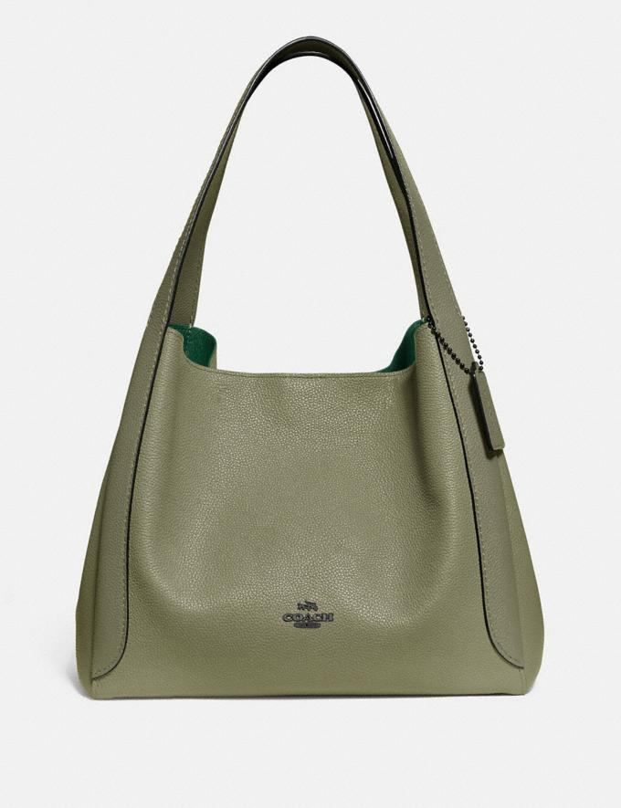 Coach Hadley Hobo V5/Light Fern New Featured Women New Top Picks