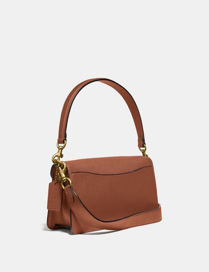Coach Tabby Shoulder Bag 26 Brown Women Bags View All Alternate View 1