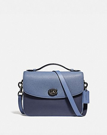 fb04fb8b52a Women's Bags New Arrivals | COACH ®