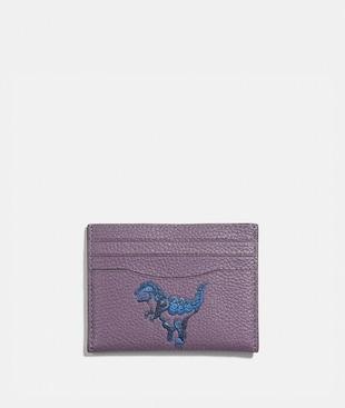 CARD CASE WITH REXY BY ZHU JINGYI