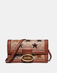 tan/1941 saddle/brass