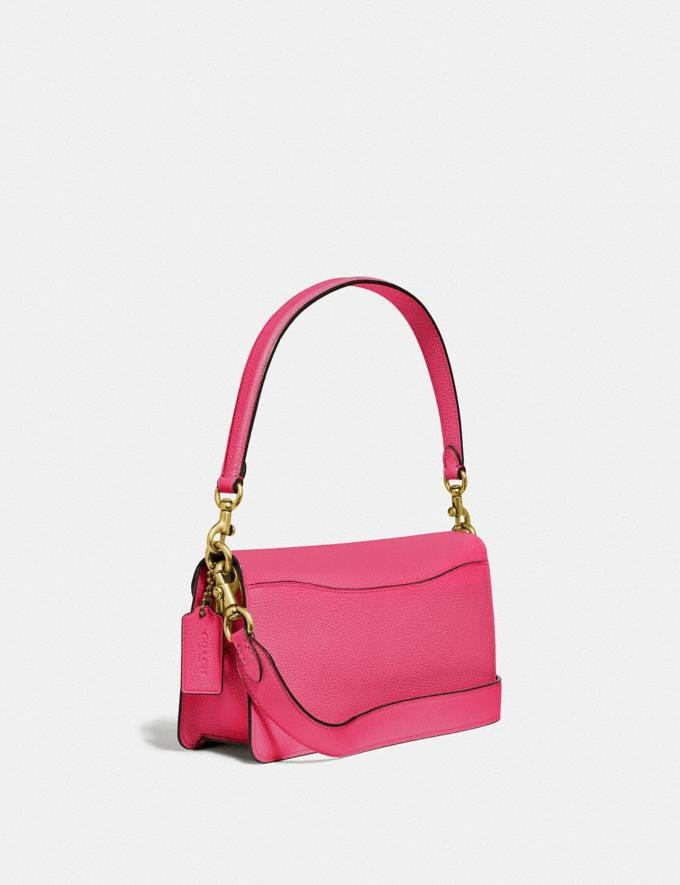 Coach Tabby Shoulder Bag 26 B4/Confetti Pink Cyber Monday For Her Tabby 50% Off Alternate View 1