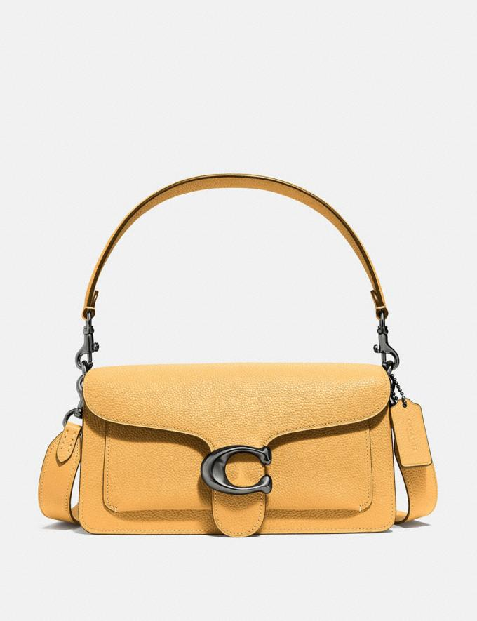 Coach Tabby Shoulder Bag 26 V5/Honeycomb Cyber Monday For Her Tabby 50% Off