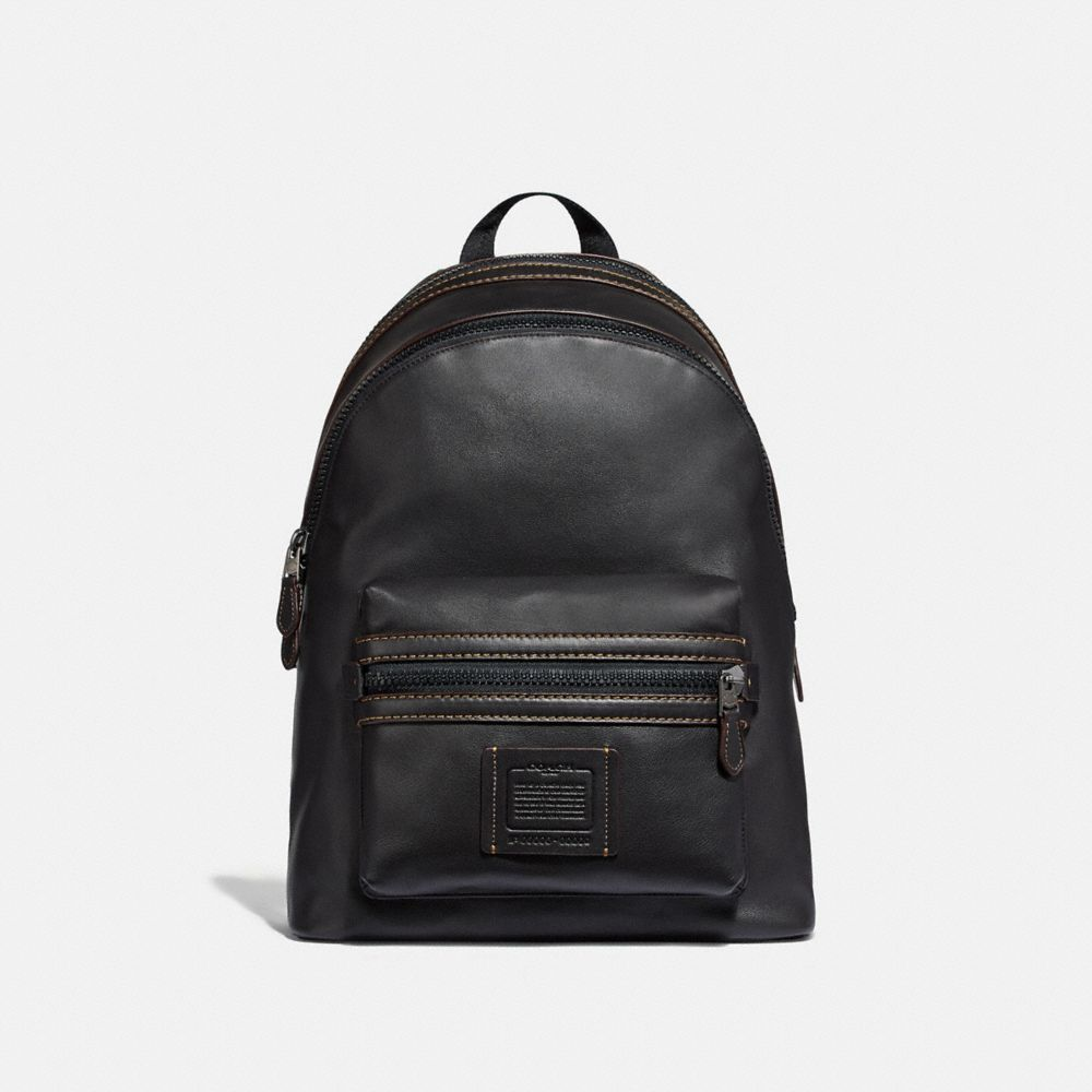black/black copper