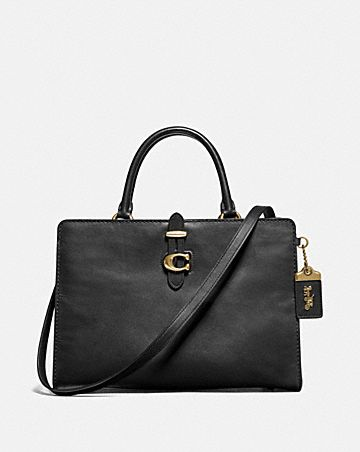 SERRA SATCHEL IN COLORBLOCK