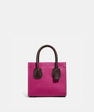 CASHIN CARRY TOTE 14 IN COLOURBLOCK