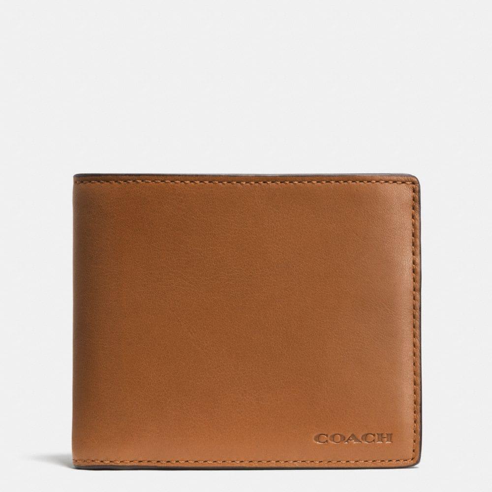 coach mens wallet outlet uxdk  coach mens wallet outlet