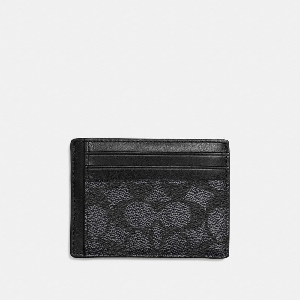 Coach Id Card Case