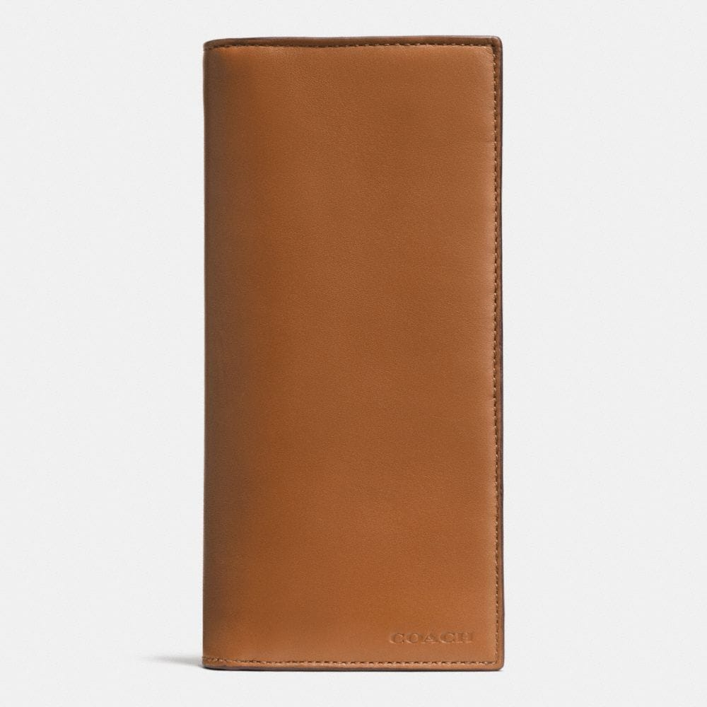 BREAST POCKET WALLET IN SPORT CALF LEATHER