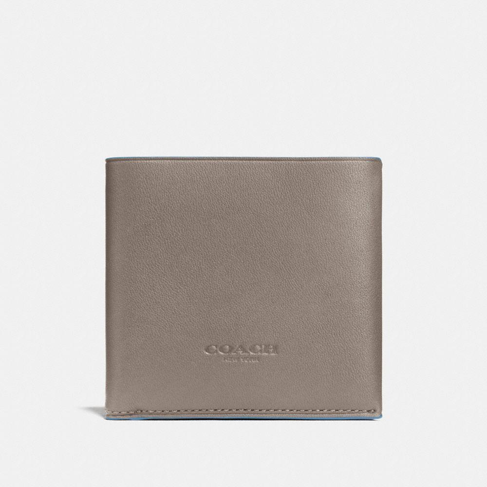 1941 Billfold Wallet in Glovetanned Leather