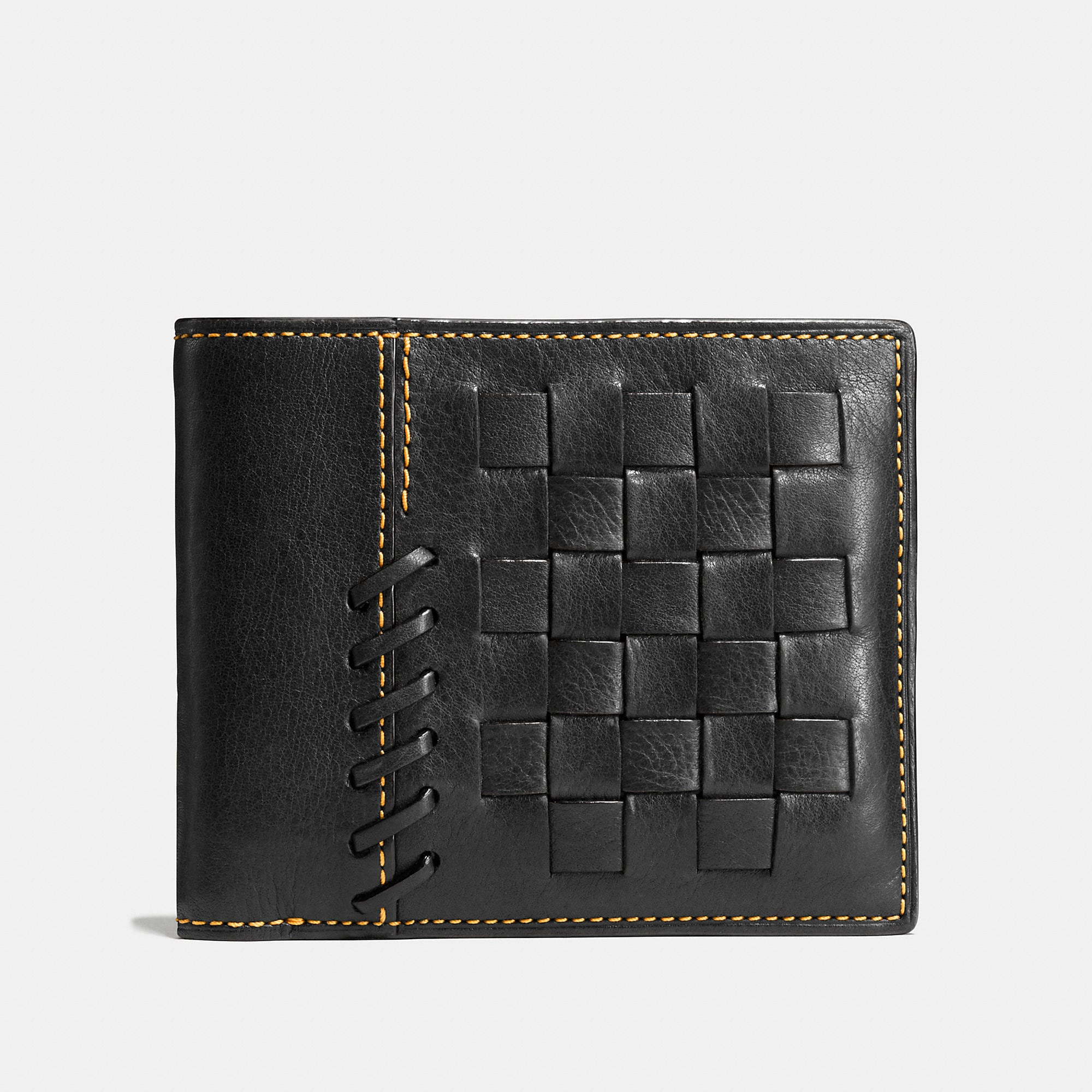 Coach Rip And Repair 3-In-1 Wallet In Glovetanned Leather