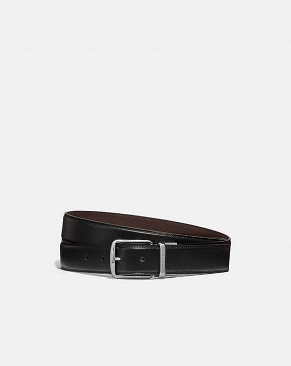 Coach HARNESS CUT-TO-SIZE BELT
