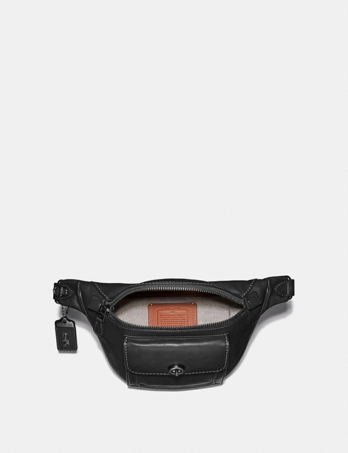 Coach Riley Belt Bag Ji/Black Women Collection Riley Alternate View 2