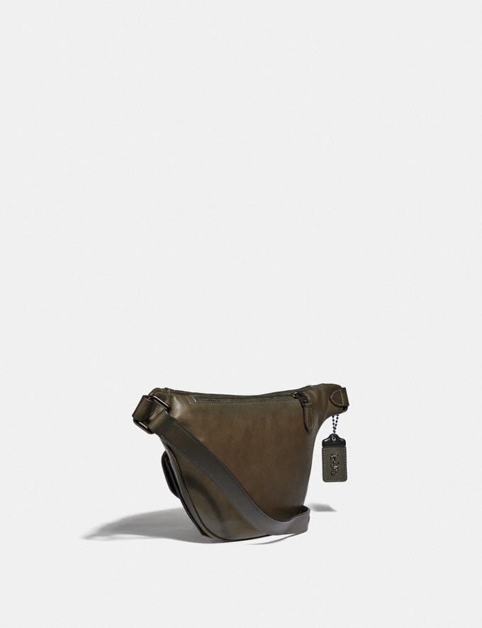 Coach Riley Belt Bag Ji/Moss Femme collection Riley Autres affichages 1
