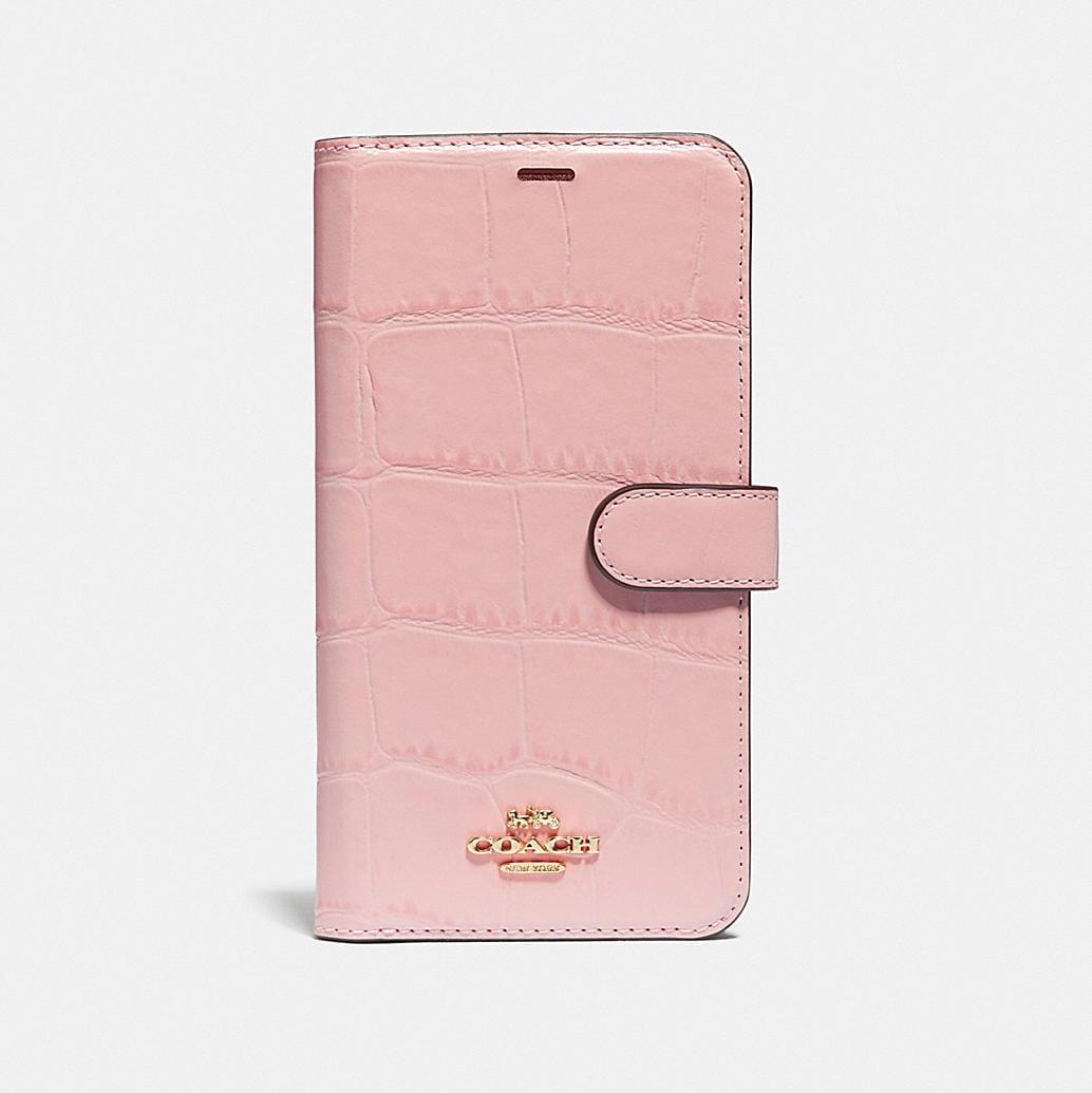 Iphone Xr Folio by Coach