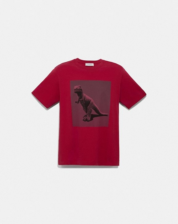 Coach REXY BY SUI JIANGUO T-SHIRT