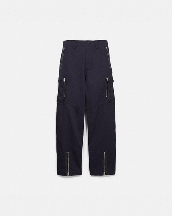 Coach ARMY PANTS