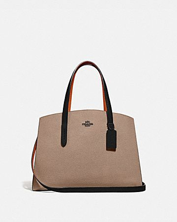 charlie carryall in colorblock
