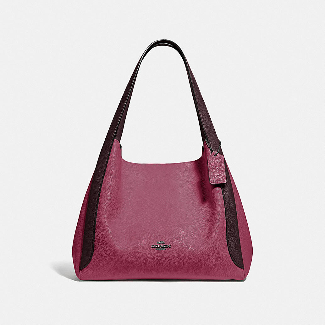 Hadley Hobo In Colorblock by Coach