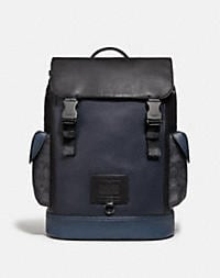 midnight navy/charcoal/black copper