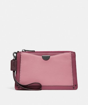 WRISTLET DREAMER EN COLOR BLOCK