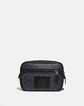academy l-pack in signature canvas