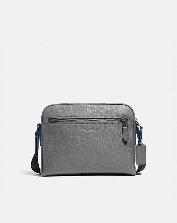 Coach METROPOLITAN SOFT CAMERA BAG