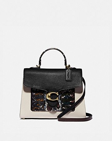 d07151fc5ab Women's Bags New Arrivals | COACH ®