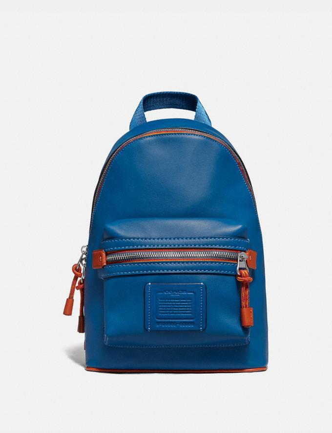 Coach Academy Pack With Varsity Zipper Sv/Pacific Gifts For Him Under £500