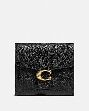 02df068e313 Women's Small Wallets | COACH ®