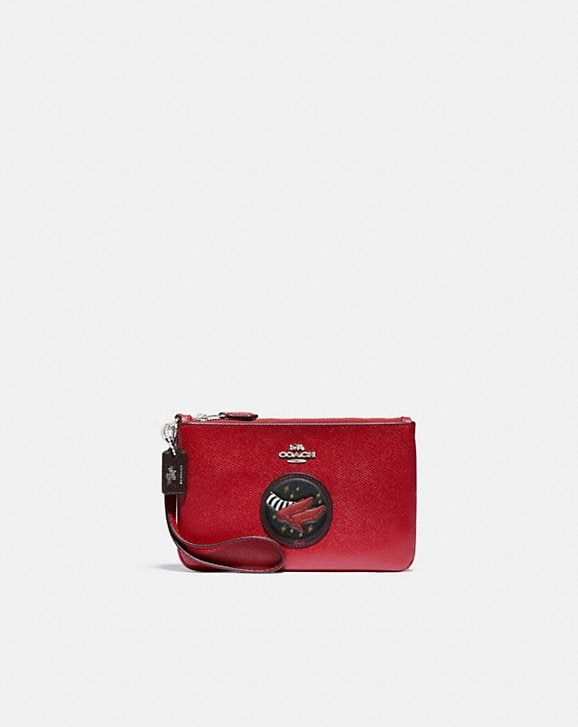 Coach WIZARD OF OZ BOXED SMALL WRISTLET WITH MOTIF
