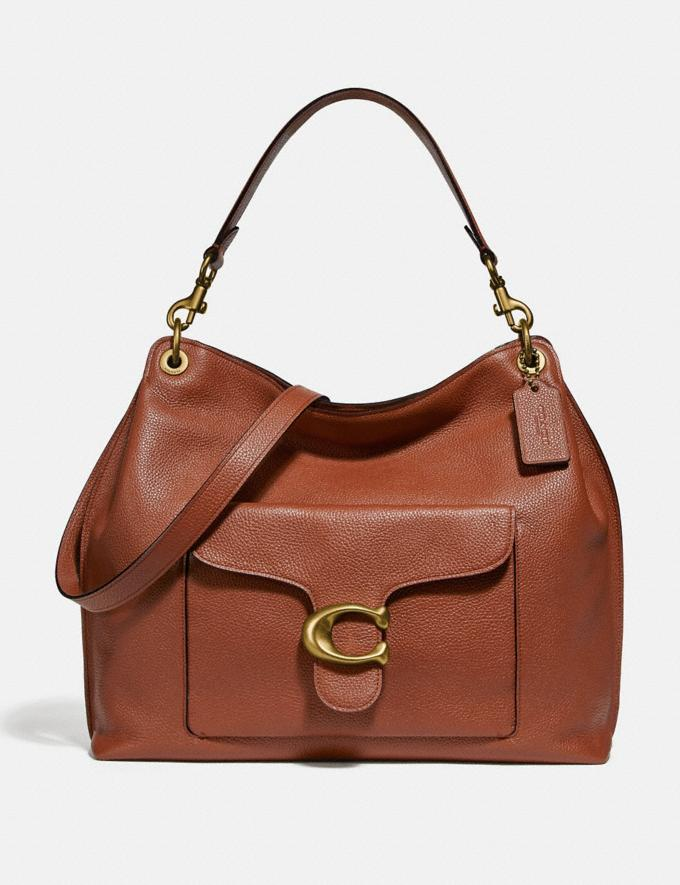 Coach Tabby Hobo Brass/1941 Saddle Gifts For Her Bestsellers