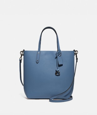 CENTRAL SHOPPER TOTE