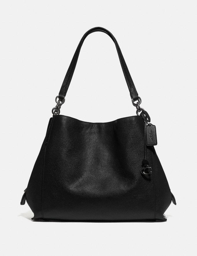 Coach Dalton 31 Gm/Black