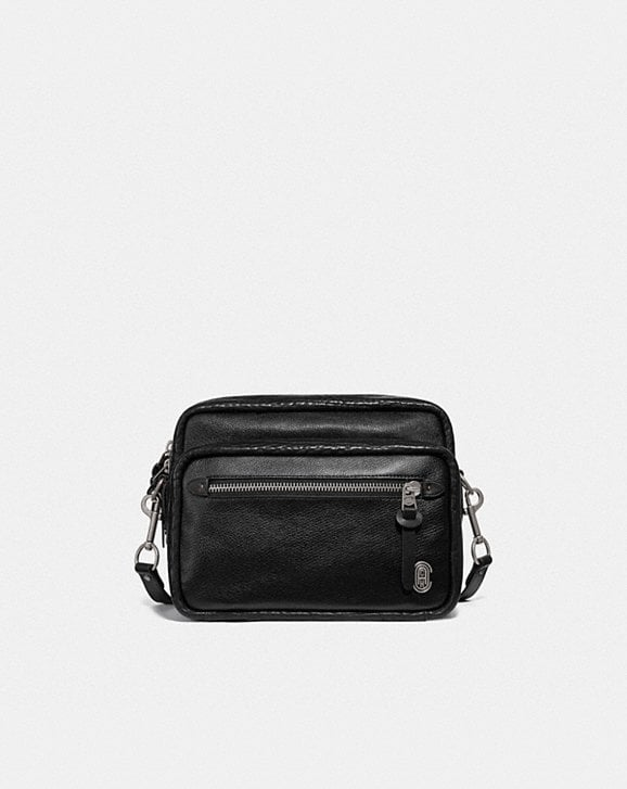 Coach BEAT BAG 26 WITH COACH PATCH